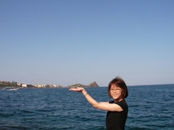 Mihoko NIITSUMA